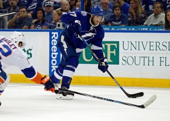 Lightning Eliminate Islanders, Advance To East Finals After 4-0 Home Rout