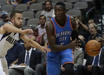 Victor Oladipo, Thunder Agree To Four-Year, $84M Extension