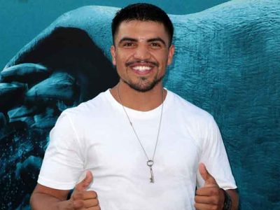 Amid Rape Charges, Victor Ortiz/John Molina Jr. Fight Canceled
