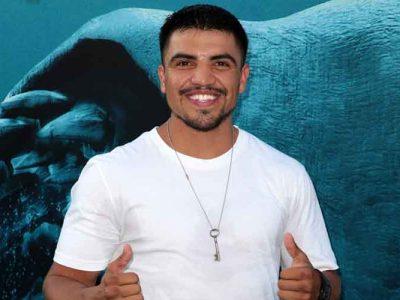 Amid Rape Charges, Victor Ortiz/John Molina Jr. Fight Canceled