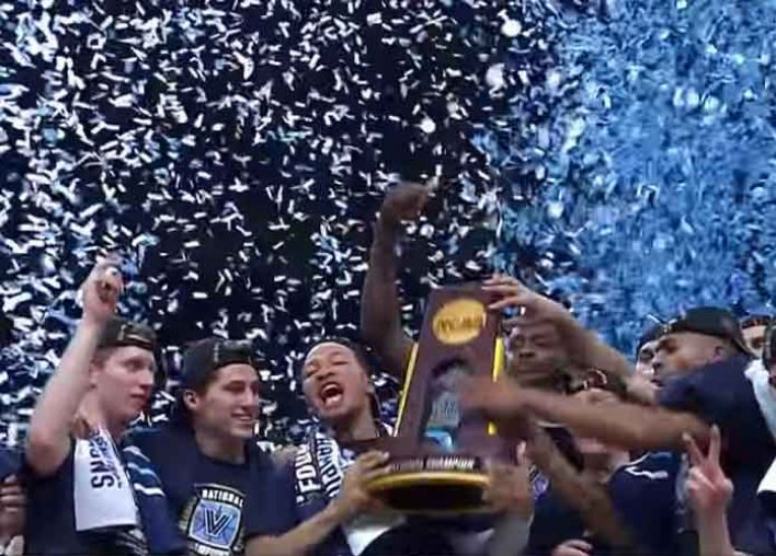 NCAA Men's Basketball Tournament 2019 [DATES & TICKET INFO]