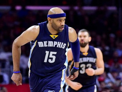 Vince Carter Announces 2019-20 Season Will Be His Last