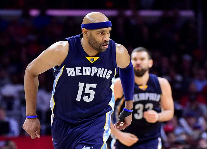 Vince Carter, 40, Not Retiring Yet: Guard Says He Wants To Play Two More Seasons
