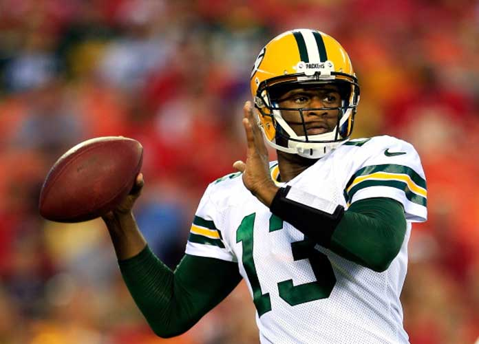 Ex-Titans, Packers QB Vince Young Wants To Return To Football, Hires Agent Leigh Steinberg