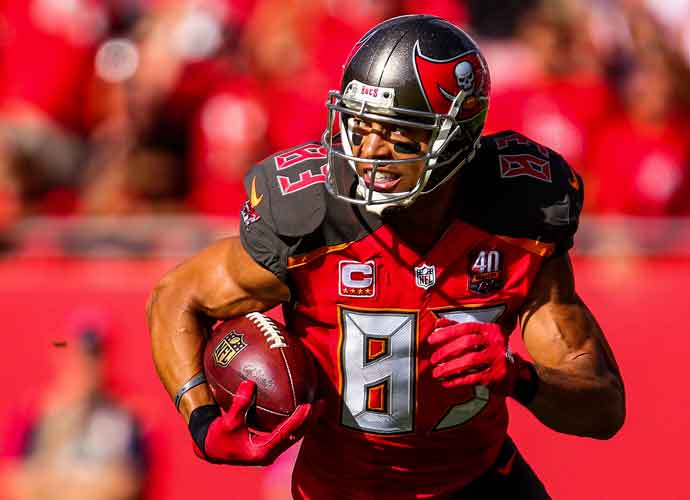 Former WR Vincent Jackson Found Dead At 38