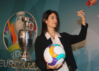 After Rejecting 2024 Olympics Bid, Rome Accepts Hosting UEFA Euro 2020