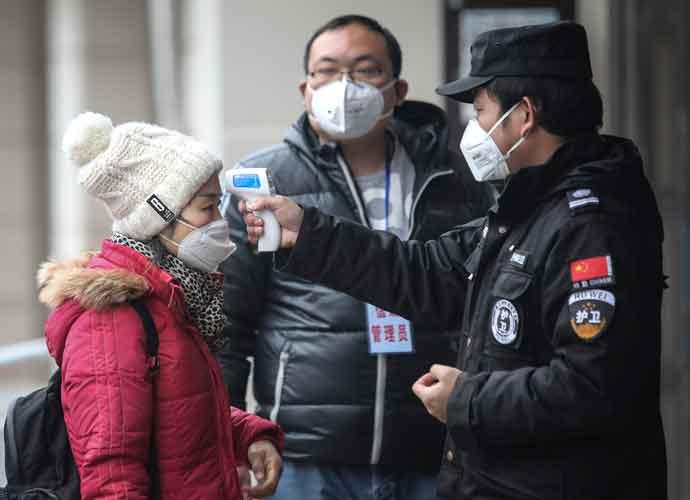 Chinese Grand Prix Postponed Due To Coronavirus Crisis