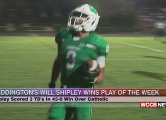 Clemson Adds Will Shipley, #2 Running Back In Class of 2021