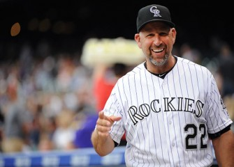 Walt Weiss Steps Down As Rockies Manager After Four Seasons