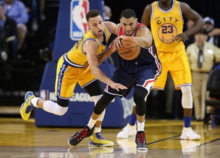 NBA Power Rankings: Warriors Strongly Maintain No. 1 Spot