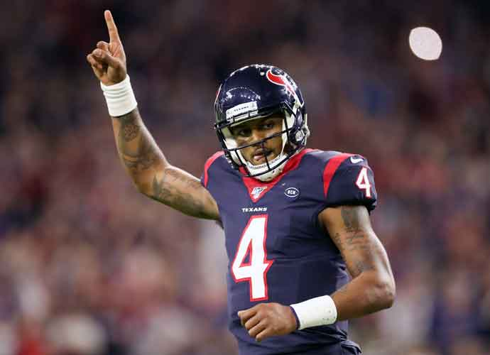 Jets Should Go All In On Texans' Deshaun Watson
