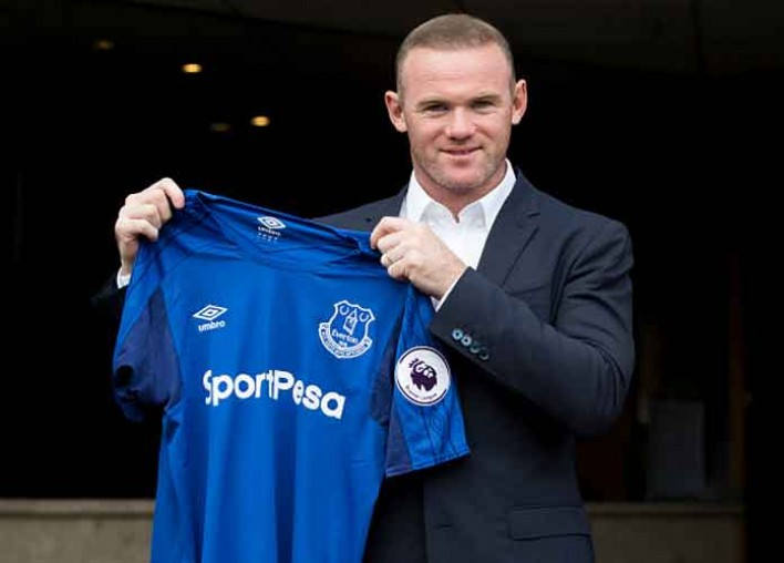 Wayne Rooney Pleads Guilty To Drunk-Driving, Gets Two-Year Driving Ban