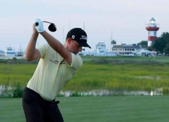 Webb Simpson Wins RBC Heritage In Record Fashion, First Tour Player, Nick Watney, Tests Positive For COVD-19