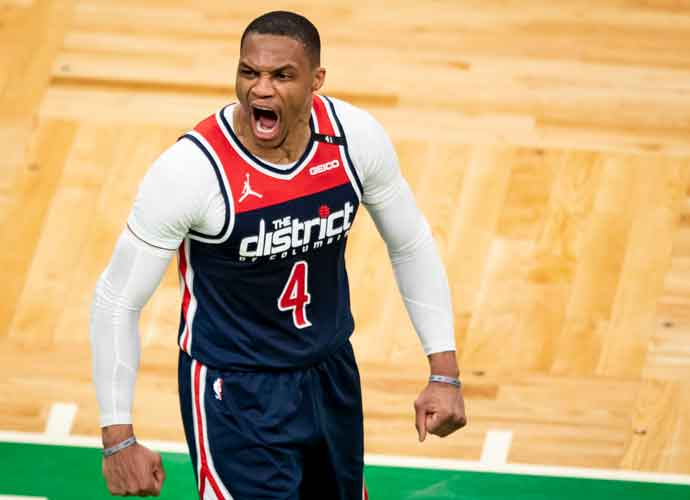 Lakers Land Russell Westbrook In Blockbuster Trade
