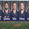 Five Wheaton College Football Players Suspended, Face Felony Charges For Hazing Freshman