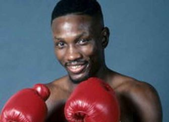 Pernell Whitaker, 4-Time Championship Boxer, Killed After Getting Hit By A Car