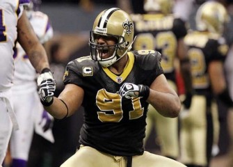 Trial For Murder Of Ex-Saints DE Will Smith Begins In New Orleans