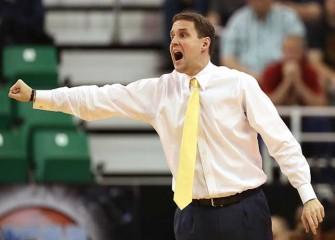 LSU Hire VCU's Will Wade As New Head Coach