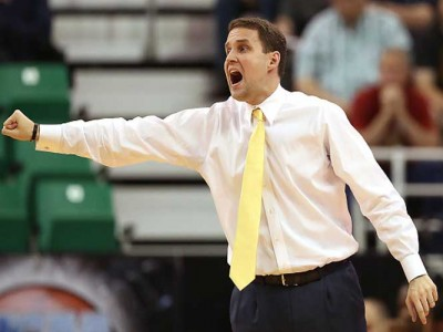 LSU Hire VCU's Will Wade As New Head Coach
