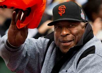 San Francisco Giants Hall Of Famer Willie McCovey Dead At 80 After Hospitalization For Infection