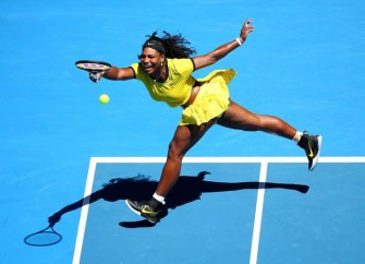 Serena Williams vs. Simona Halep: Recap, Reaction From 2016 Indian Wells
