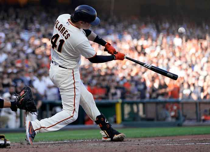 San Francisco Giants' Season Ends With Disputed Check-Swing Call By Umpire