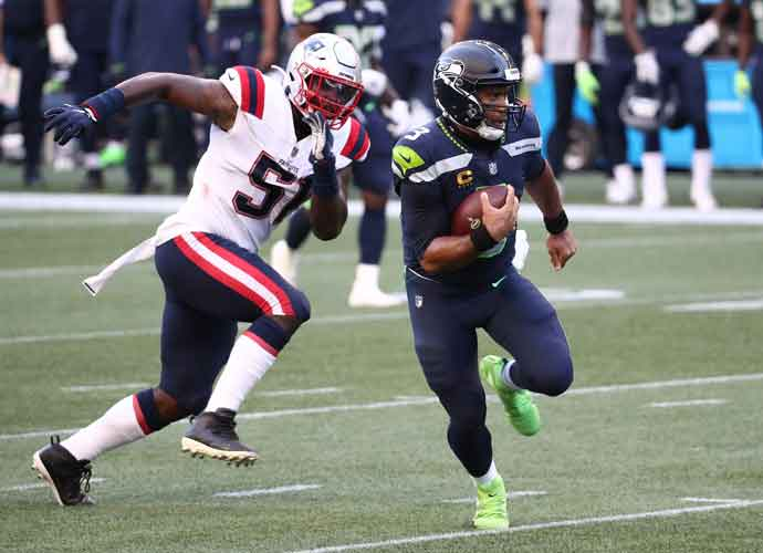 Patriots Fall To Seahawks 35-30: Pats Better Than We Thought, Let Russell Wilson Cook
