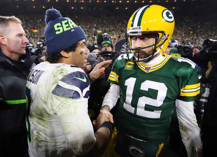 Packers Hold Off Seahawks Comeback, Win 28-23, Carroll's Punt Decision Questioned