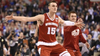 NCAA Final Four: Duke and Wisconsin to Square Off For National Championship