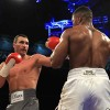 Anthony Joshua Stands Ground, TKOs Sasha Povetkin in Seven Rounds