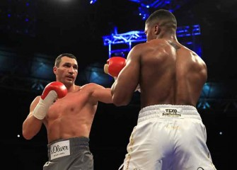 Wladimir Klitschko Retiring From Boxing At 41, Not Facing Anthony Joshua In Rematch