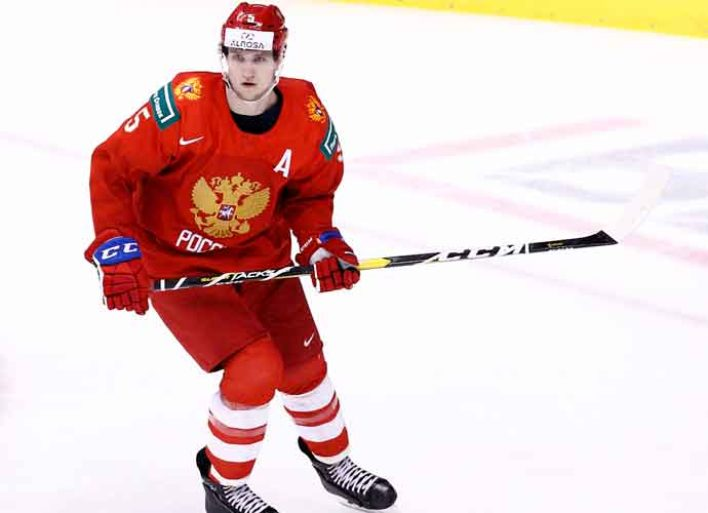 Canada Defeats Russia 4-3 At World Juniors, Russian TV Misleads Fans