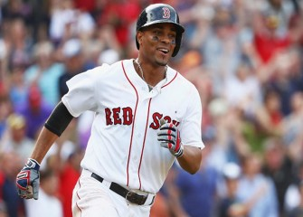 Xander Bogaerts Walks Off In Red Sox' 8-7, 10-Inning Home Win Over White Sox
