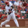 Yadier Molina's Controversial Walk-off Double Lifts Cardinals to 4-3 Home Win Over Reds