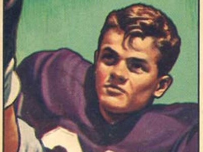 Yale Lary, Lions Pro Football Hall Of Fame Safety, Dies At 86