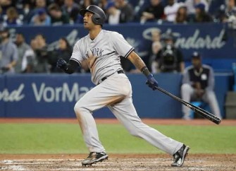 Aaron Hicks Signs 7-Year Extension With Yankees, Deal Includes One-Year Option