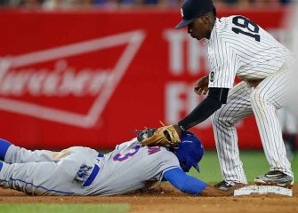 Preview: Yankees Vs. Mets (Aug. 14) At Yankee Stadium: (Game Time Start, How To Watch)