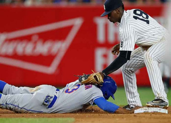 Subway Series Preview: Yankees Take On The Mets In The Bronx [Start Time, Channel]