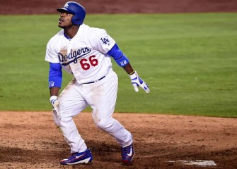 Yasiel Puig To Make Charitable Donation After Rescinded Suspension