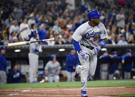 OPINION: Yasiel Puig's Future Far From Certain, Career Far From Over