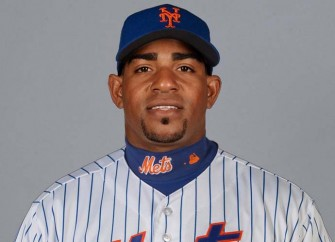Yoenis Cespedes Signs Four-Year, $110M Contract Extension With Mets
