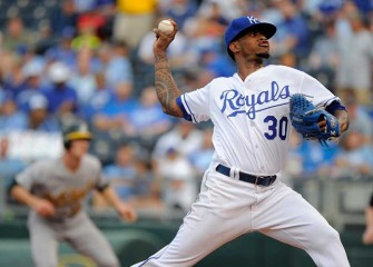 Royals Pitcher Yordano Ventura, 25, Killed In Car Crash In Dominican Republic; MLB Tributes Pour In