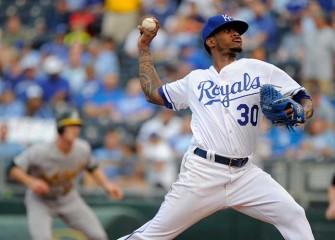 Royals Pitcher Yordano Ventura, 25, Killed In Car Crash In Dominican Republic; MLB Tributes Pour In