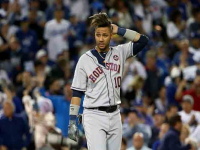 Yu Darvish Not Looking For Direct Apology From Yuli Gurriel After Racist Gesture