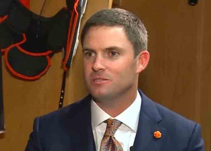 Zac Taylor, Rams QB Coach, Named Bengals Head Coach