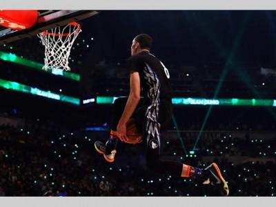 Zach LaVine Steals Ball, Dunks For Bulls In Final Seconds Of Win Vs. Magic [VIDEO]