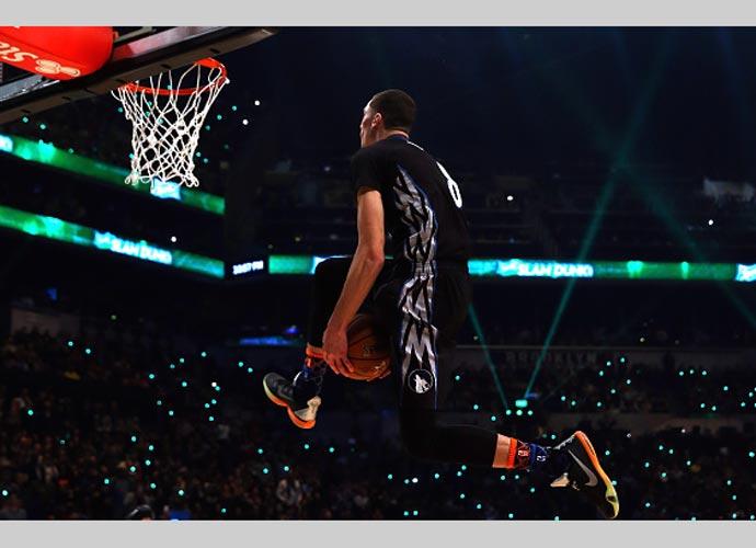 NBA Announces Participants In All-Star Saturday Night Events