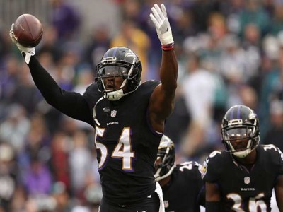 Ravens LB Zach Orr, 24, Announces Retirement Due To Neck Condition
