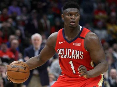 Pelicans' Zion Williamson Allowed Skip Testifying In Improper Benefits Case