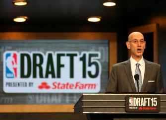 2015 NBA Draft Recap